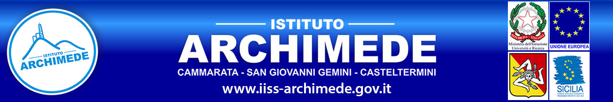 II.SS. – Archimede
